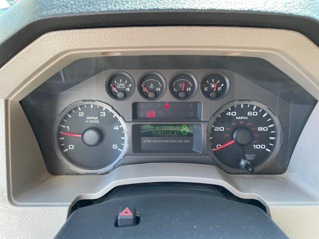 2009 Ford Super Duty F-450 DRW 4WD Crew Cab 172 XLT
