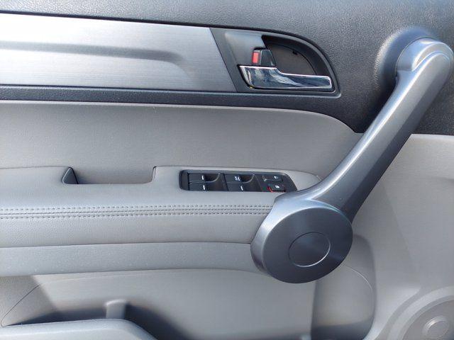 2009 Honda CR-V EX-L 4WD 5dr