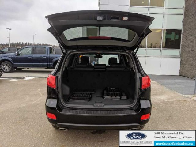 2009 Hyundai Santa Fe Limited  |3.3L|Moonroof|Heated Seats