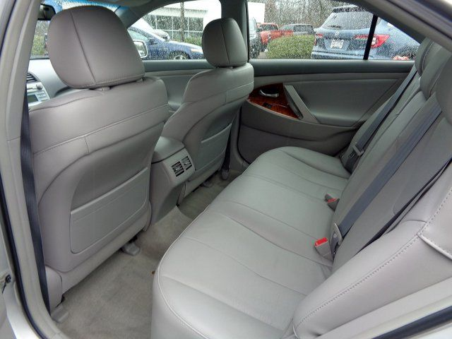 2009 Toyota Camry XLE