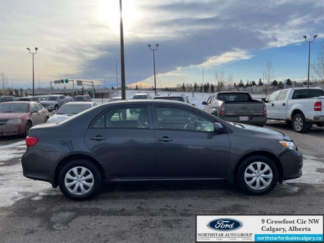 2009 Toyota Corolla |CLOTH| AUTO| GREAT FIRST CAR|