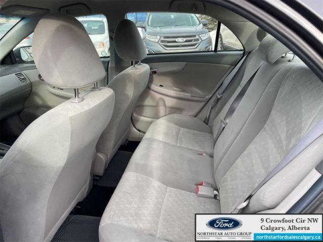 2009 Toyota Corolla |CLOTH| REMOTE STARTER| AUTO| GREAT FIRST CAR|