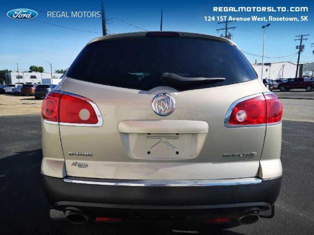 2010 Buick Enclave CX