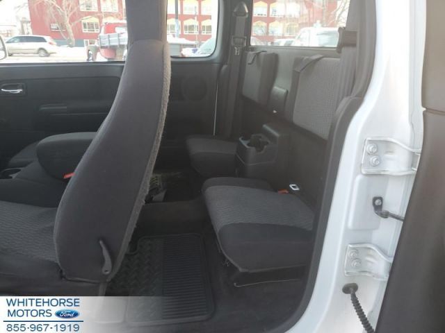 2010 Chevrolet Colorado LT  - OnStar -  SiriusXM - $143 B/W