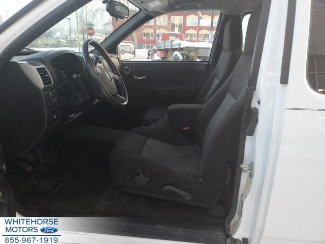 2010 Chevrolet Colorado LT  - OnStar -  SiriusXM - $110 B/W