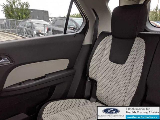 2010 Chevrolet Equinox LS   2.4L