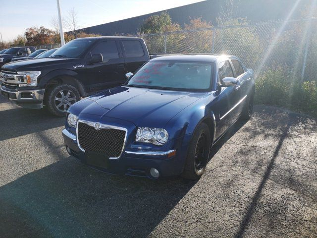 2010 Chrysler 300 300C /AS TRADED / WINTER TIRES INCLUDED
