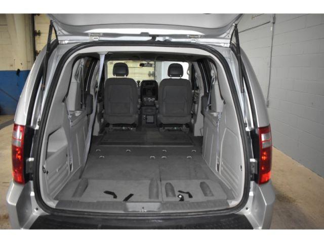 2010 Dodge Grand Caravan SE - 7 PASSENGERS * A/C * CLOTH SEATS
