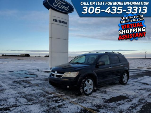 2010 Dodge Journey R/T  Local Trade