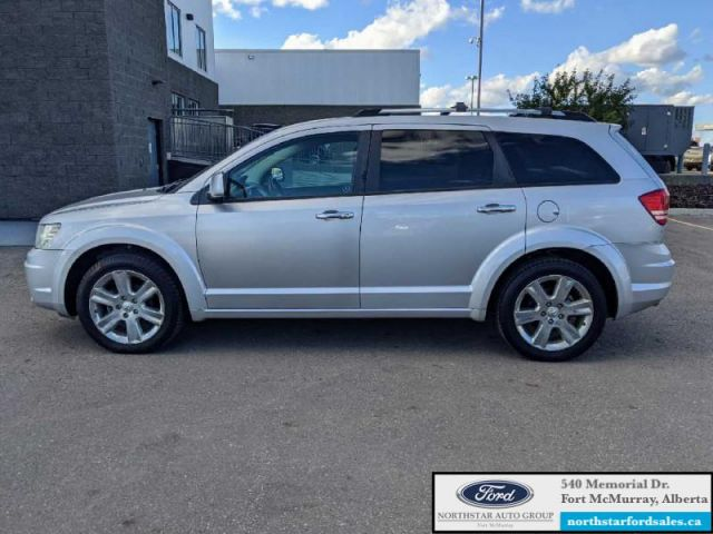 2010 Dodge Journey R/T  |ASK ABOUT NO PAYMENTS FOR 120 DAYS OAC