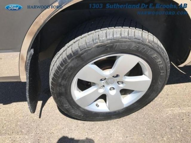 2010 Dodge Ram 1500 SLT/Sport/TRX