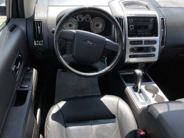 2010 Ford Edge SEL  - SiriusXM -  Fog Lamps