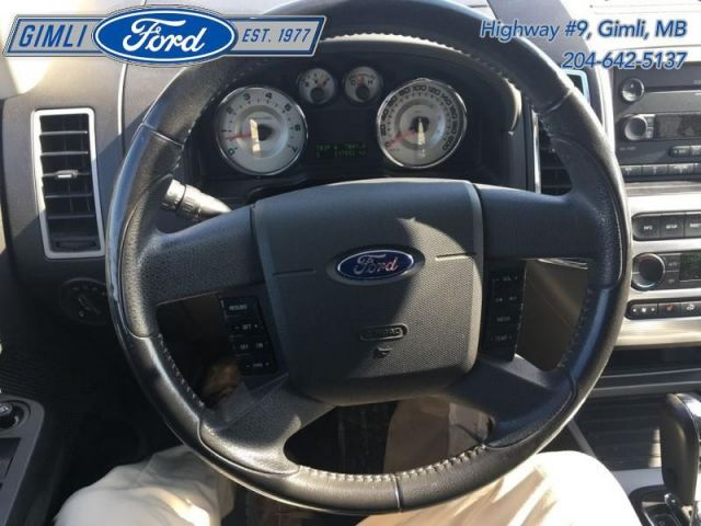 2010 Ford Edge Limited  - Leather Seats -  Bluetooth
