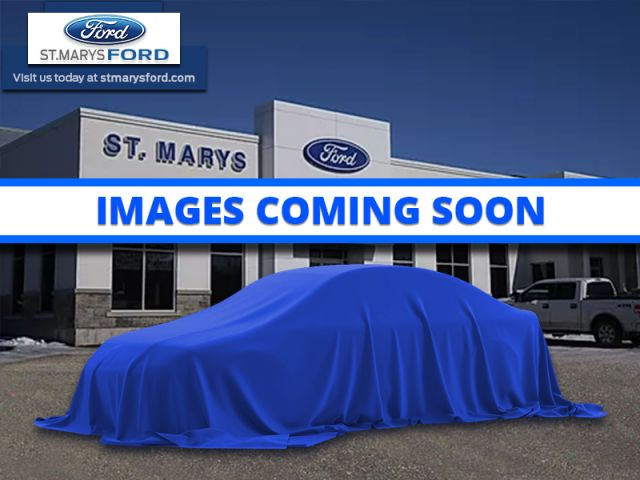 2010 Ford Edge EDGE TITANIUM AWD  - Leather Seats
