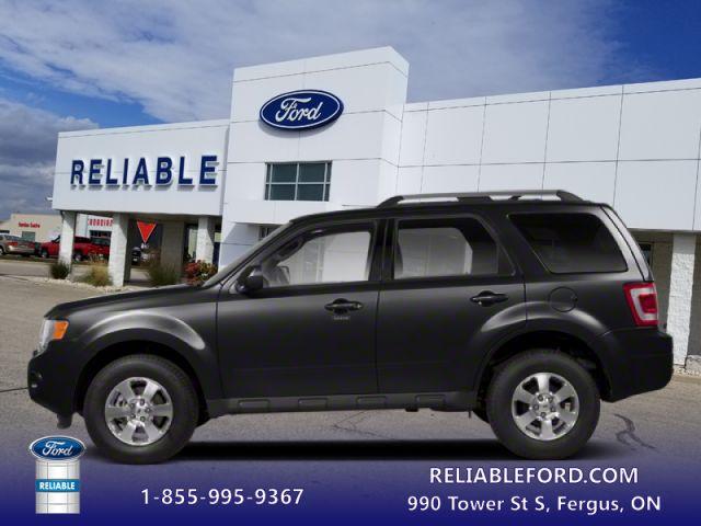 2010 Ford Escape XLT  - SiriusXM