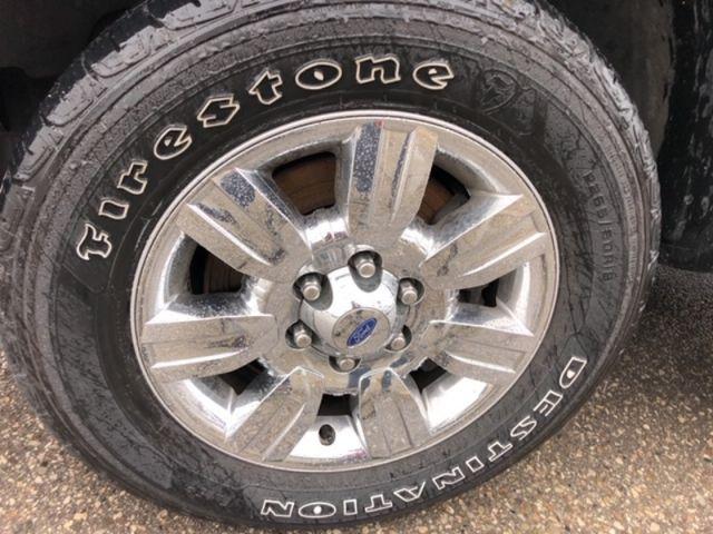 2010 Ford F-150 XLT  - $296 B/W