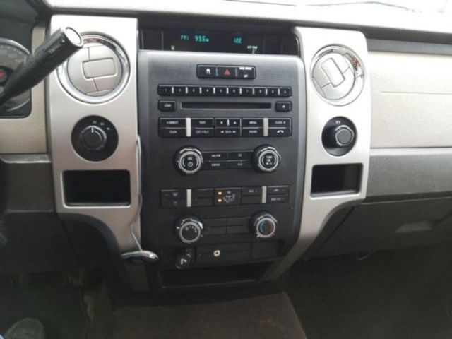 2010 Ford F-150 -