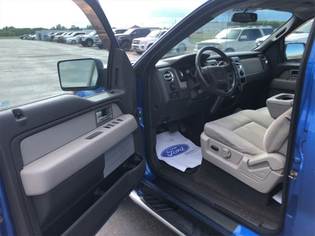 2010 Ford F-150 XLT  LOW KMS!!