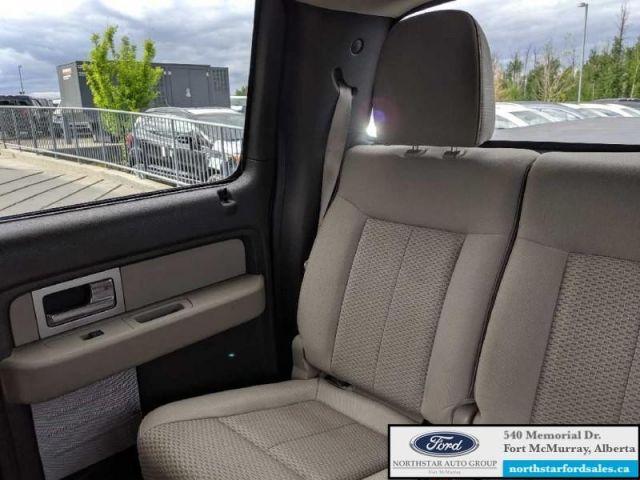 2010 Ford F-150 XLT   5.4L Rem Start XTR Pkg Max Trailer Tow Pkg