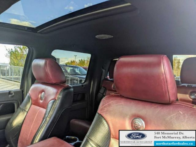 2010 Ford F-150 Lariat  |Harley Davidson Pkg|ASK ABOUT NO PAYMENTS FOR 120 DAYS