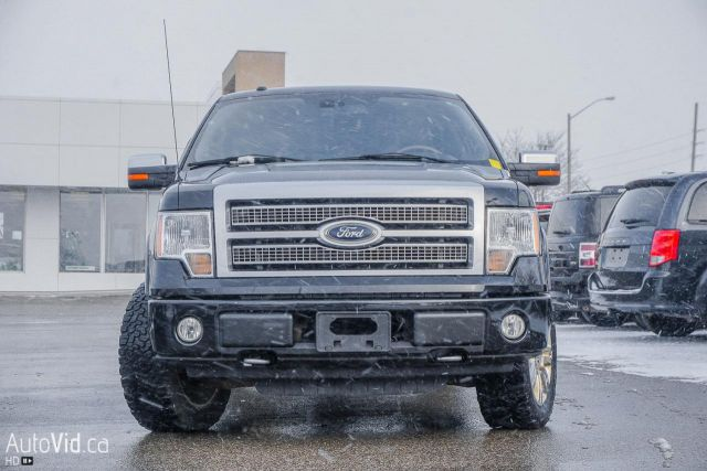 2010 Ford F-150 They dont get much nicer than this!
