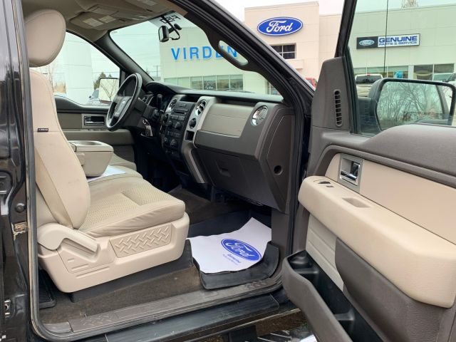 2010 Ford F-150 XLT *No Accidents* *One Owner*