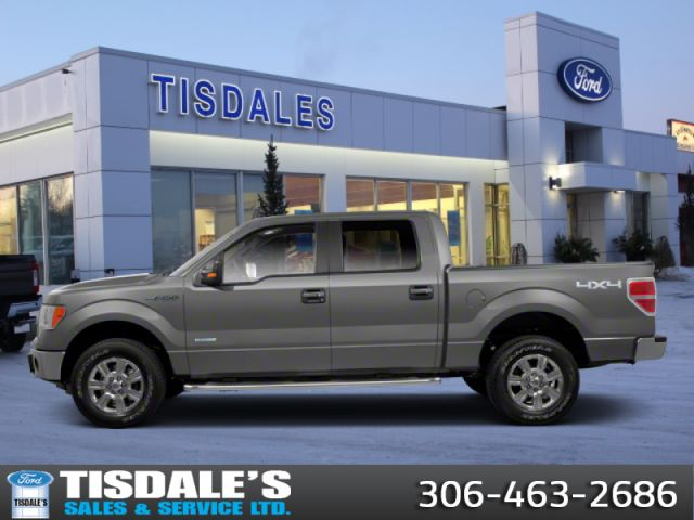 2010 Ford F-150 LARIAT  - Leather Seats -  Bluetooth
