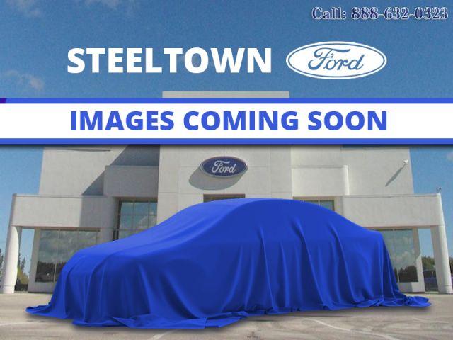 2010 Ford F-150 CREW 4X4 XLT