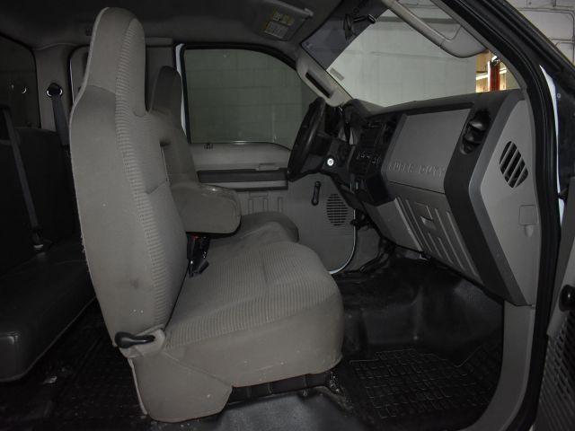 2010 Ford F-250 4X4 SUPER PU SRW * A/C * TRAILER BRAKE CONTROL *