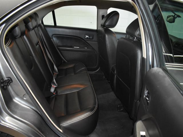 2010 Ford Fusion SEL * POWER DRIVERS SEAT * LEATHER *