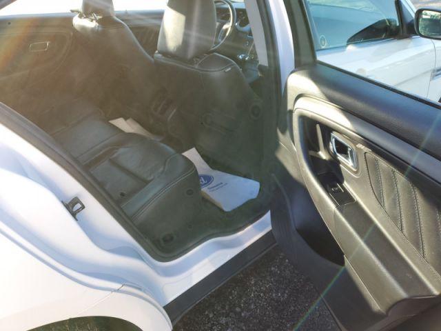 2010 Ford Taurus SEL  All Wheel Drive!