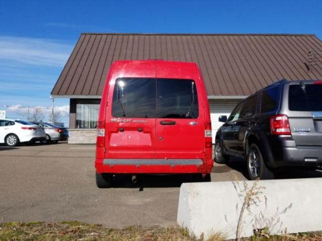2010 Ford Transit Connect XLT