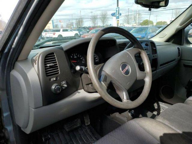 2010 GMC Sierra 1500 WT