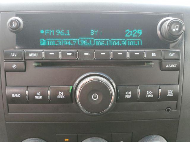 2010 GMC Sierra 1500 WT  - OnStar -  Cruise Control