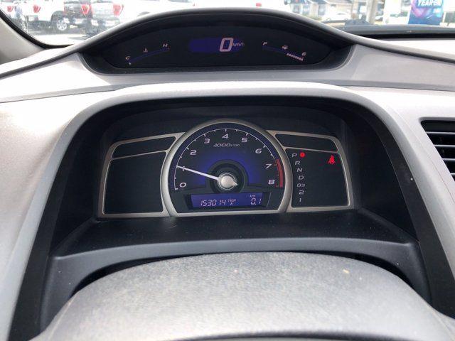 2010 Honda Civic Sdn EX-L