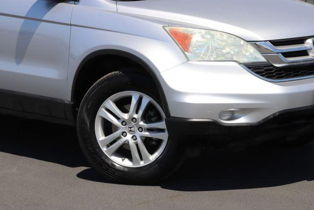 2010 Honda CR-V Ex Sport Utility