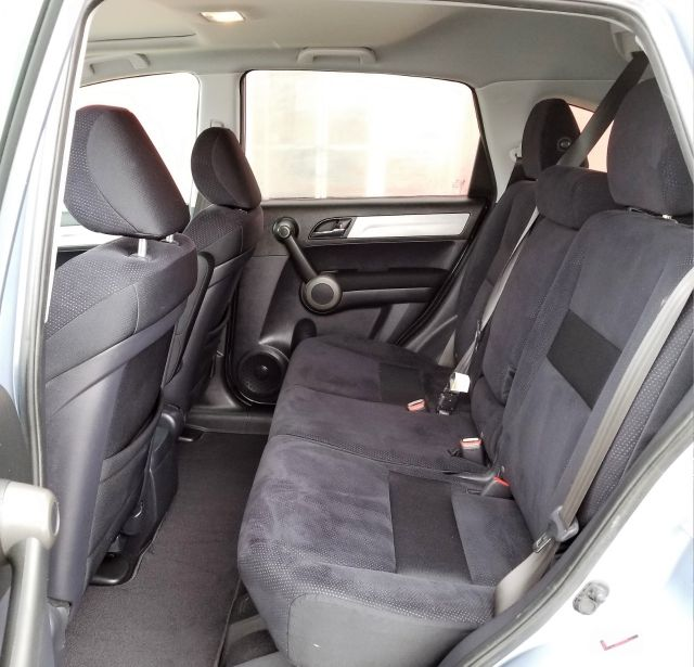 2010 Honda CR-V 4WD EX