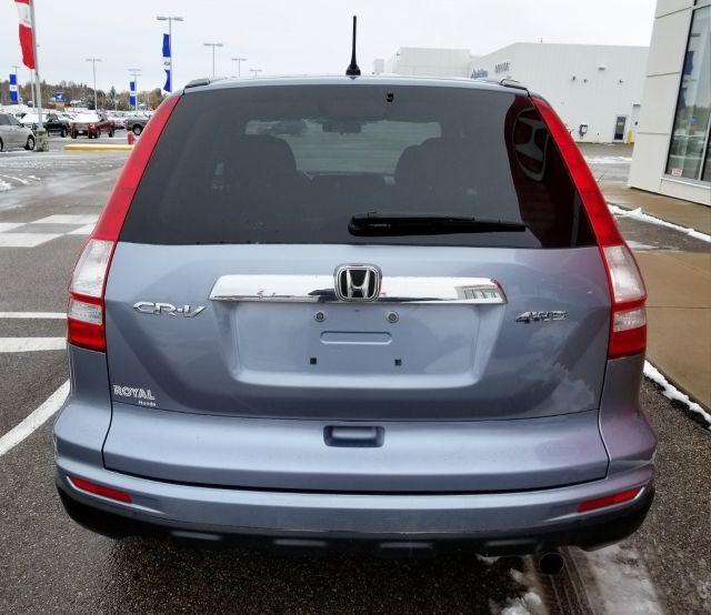 2010 Honda CR-V 4WD EX - Sun Roof, Remote Engine Start