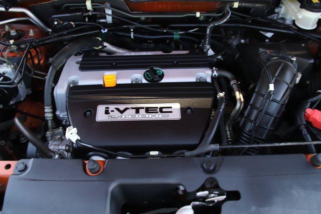 2010 Honda Element Ex Sport Utility