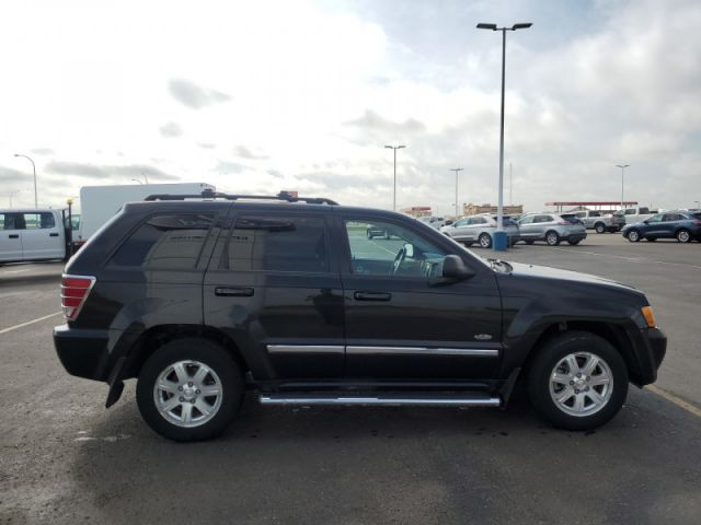 2010 Jeep Grand Cherokee SOLD!!