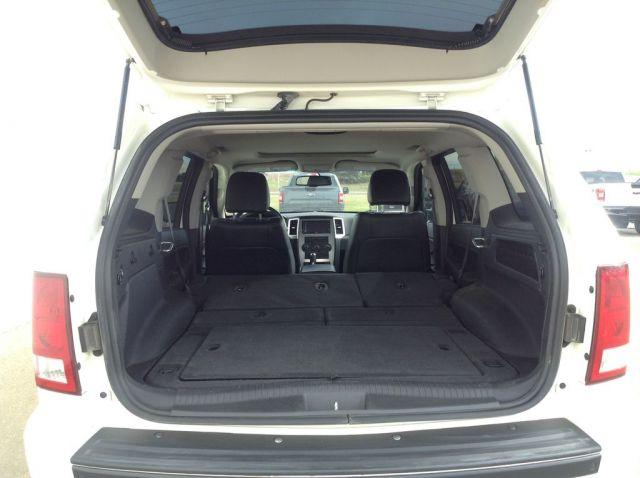 2010 Jeep Grand Cherokee 4 Door Sport Utility