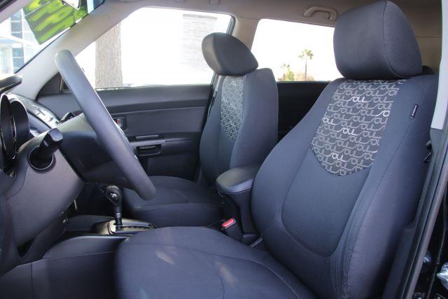 2010 Kia SOUL Plus Hatchback