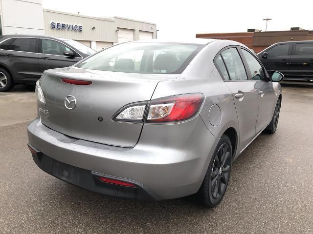 2010 Mazda Mazda3 GX No Accidents, Great Price!