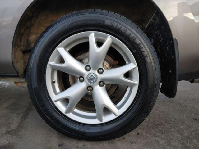 2010 Nissan Rogue SL  - $98 B/W