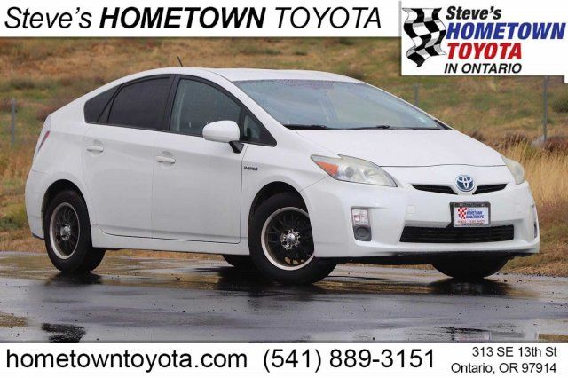 2010 Prius For Sale >> 2010 Toyota Prius For Sale In Ontario Hometown Toyota