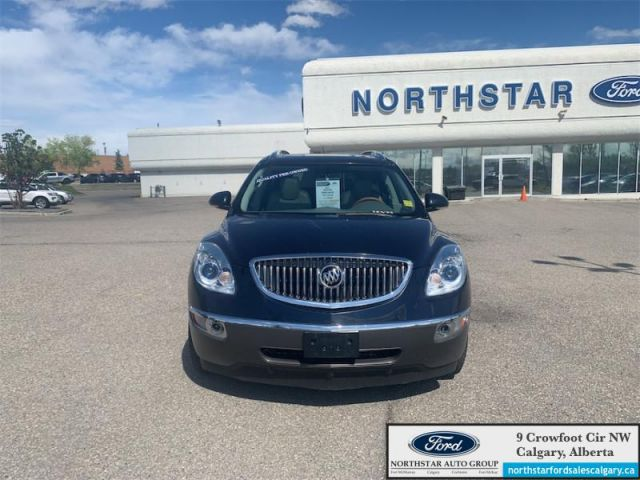 2011 Buick Enclave CXL1  |LEATHER| MOONROOF| 7 SEATER| LOW KMS|