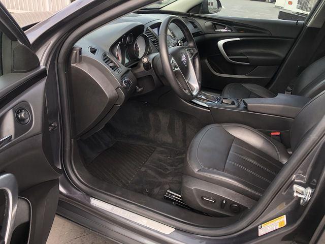 2011 Buick Regal 4dr Sdn CXL RL1 (Russelsheim) *Ltd