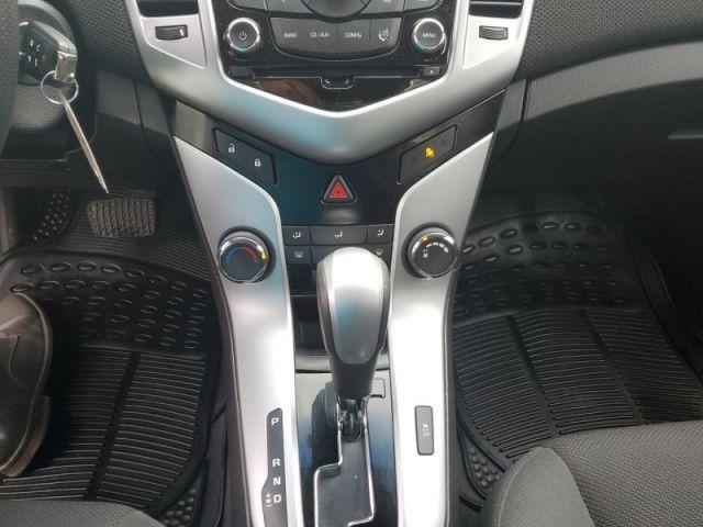2011 Chevrolet Cruze - Low Mileage