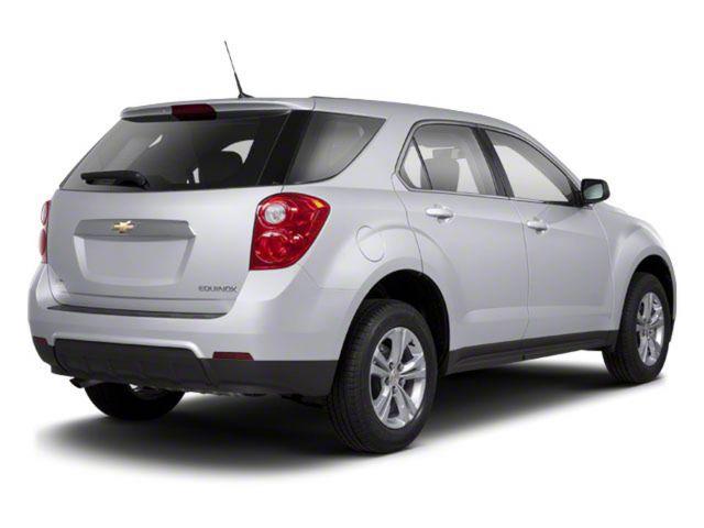 2011 Chevrolet Equinox 2LT