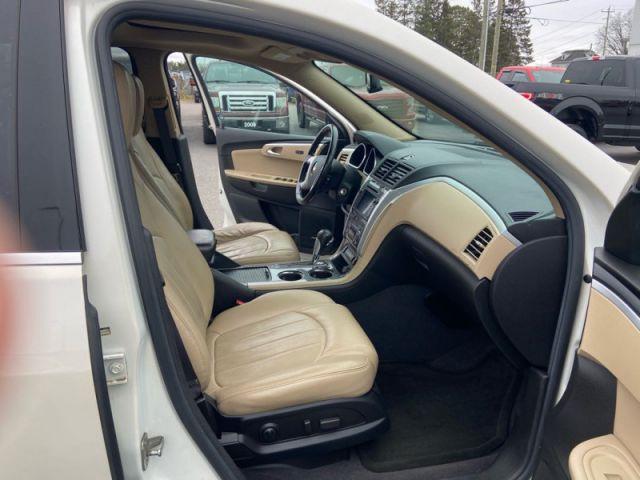2011 Chevrolet Traverse LTZ  - Power Liftgate - $172 B/W